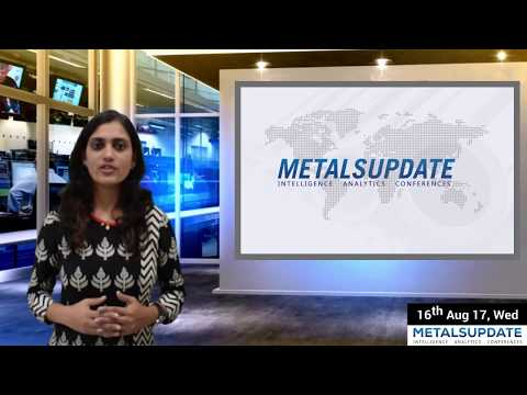 Daily Metals- Iron,Steel,Copper,Aluminium,Zinc,Nickel-Prices,News,Analysis & Forecast - 16/08/2017.