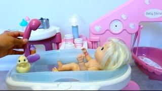 لعبة البيت للاطفال   غرفة الطفل البيبى والمرجيحة   أجمل ألعاب الاطفال للبنات و الاولاد