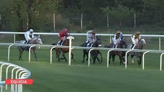 Vidéo de la course PMU PRIX DORMANE