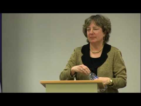 Nan Aron:  Law, Politics, and the Media Lecture Series