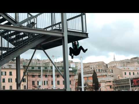 FReeMiND GENoVA 2012 – parkour, fixed, street boulder