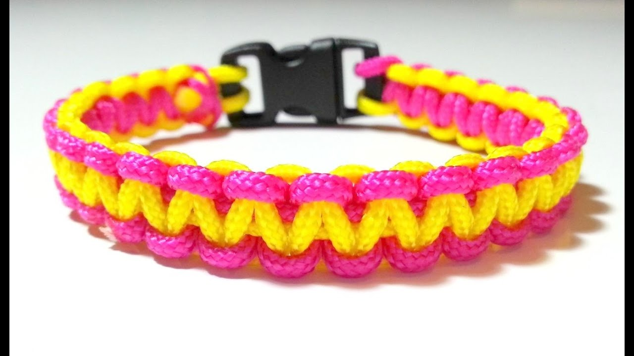 comment faire un bracelet élastique diy comment faire un bracelet paracord cr 233 acord 2588