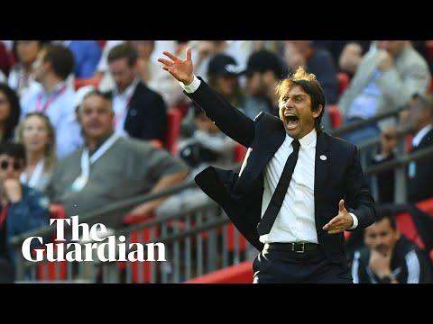 Antonio Conte's Rollercoaster Tenure As Chelsea Head Coach