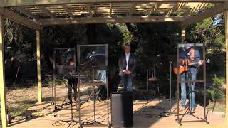 10.11.2020 Live Outdoor Worship