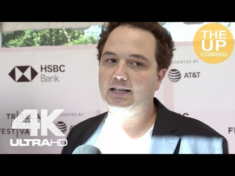 Sam Boyd interview at In a Relationship premiere – Tribeca Film Festival 2018