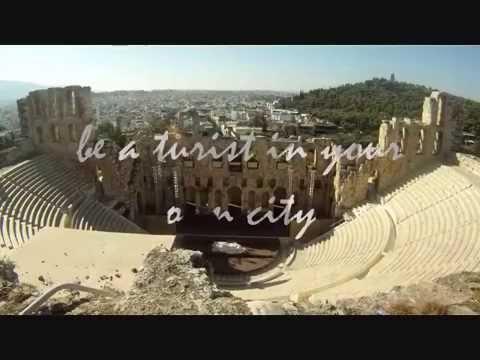 Athens Monastiraki Acropolis Plaka