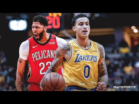 Is Kyle Kuzma the Missing Piece for this Deal to happen? Live with DTLF