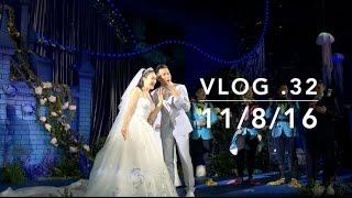 2.6 MILLION views 1.13 BILLION likes // Vlog .32
