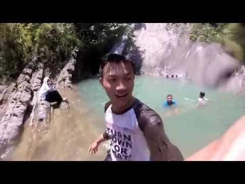 Secret Paradise Curug Kontol Nyantok,Cilacap.Jawa Tengah