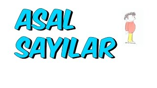 Video 9dk'da ASAL SAYILAR | 6. Sınıf download MP3, 3GP, MP4, WEBM, AVI, FLV Desember 2017