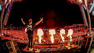 Nicky Romero - Ultra Music Festival 2019 Mainstage