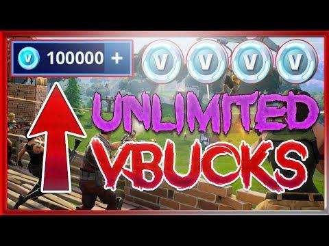 How To Get FREE Fortnite V Bucks 2018 Fortnite Battle Royale! (PS4,Xbox,PC)