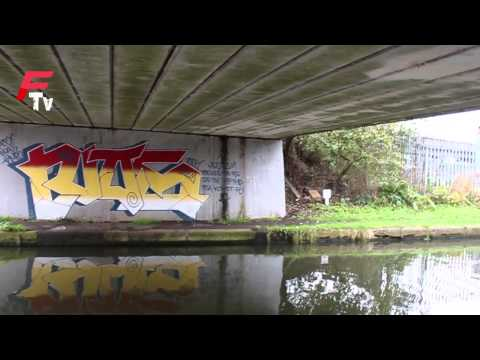 Julian Chidgey - Guide To Drop Shotting At Fosters Of Birmingham - Drop Shot Tutorial