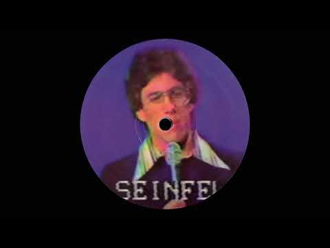 DJ Seinfeld - Club Stuff Innit