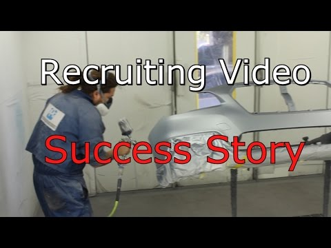 Recruitment Video Success Testimony for D Net Marketing