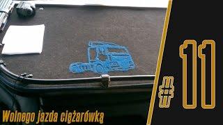 #11 - Wolnego jazda ciężarówką - ciekawostek kompilacja druga.