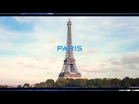 Paris : faste anse