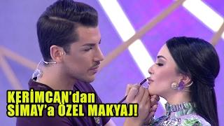Simay Tokatlı'ya Kerimcan Durmaz Eli Değdi Bakın Ne Hale Geldi?