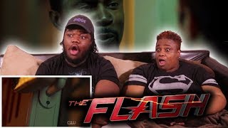 The Flash Season 4 Episode 12 : REACTION WITH MOM!!!