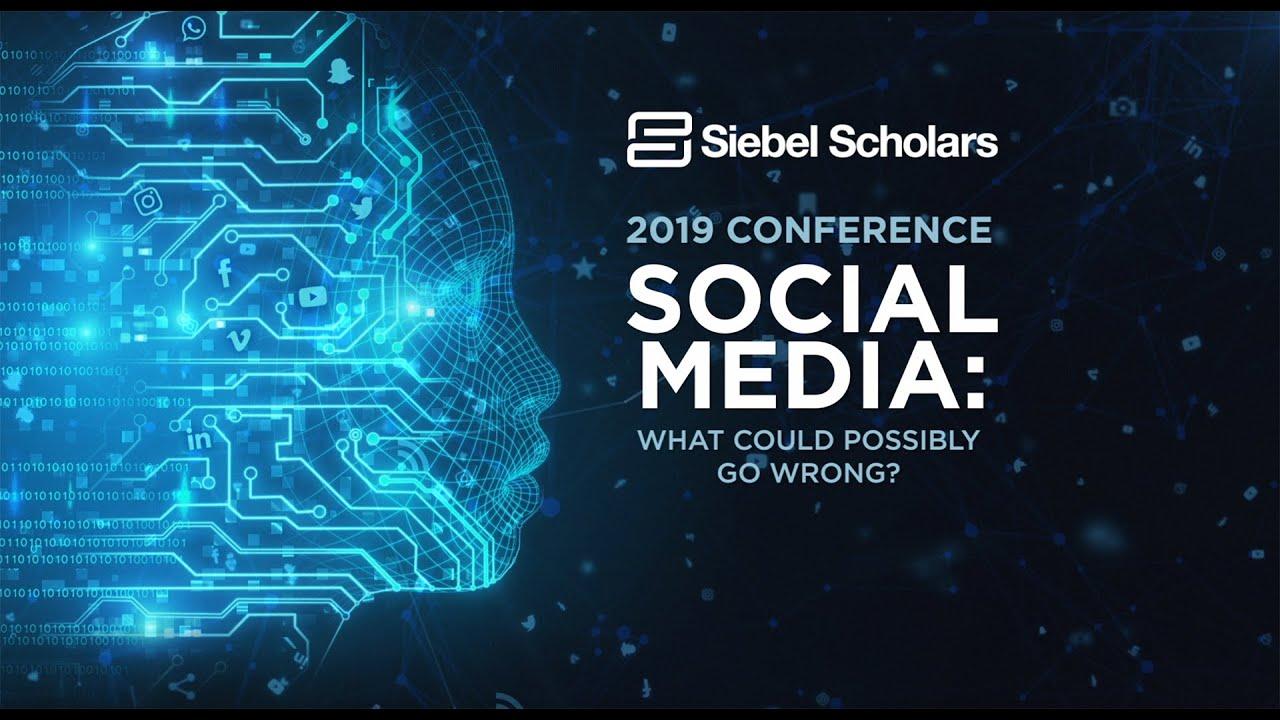 Siebel Scholars 2019 Reel