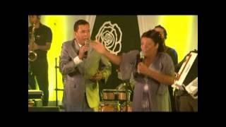 Rejane & Jorginho de Xerém l Medley Fog...