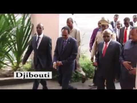 This is the Villa Somalia