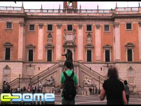 Assassin's Creed Brotherhood - Capitoline Hill & Forum ...