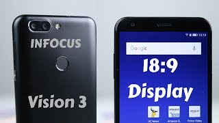 Infocus Vision 3 Unboxing & First Impressions | Beyond Your Vision