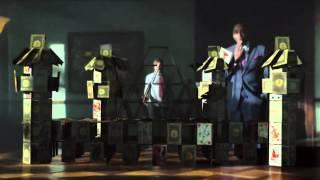 THE MAGICIANS (T1) - Promo OFICIAL SYFY Español 2016 HD