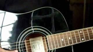 Your Call Secondhand Serenade Guitar Tutorial