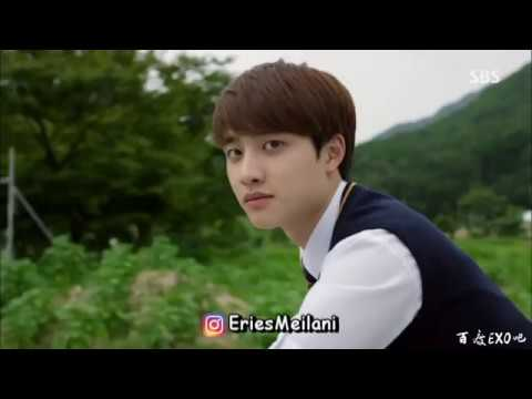Jaz  - Dari Mata (EXO Version)