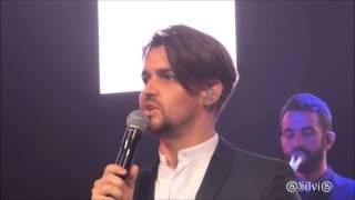 Valerio Scanu   24 04 2016   Auditorium Conciliazione - Rinascendo