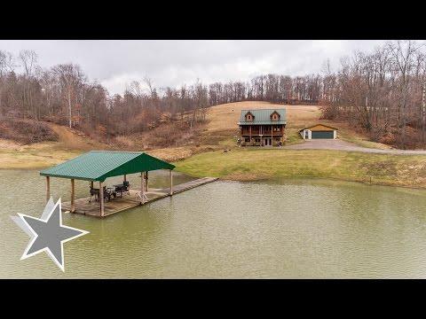 Beautifull 77 Acre Homestead Auction