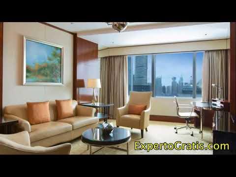 Shanghai Marriott Hotel City Centre, Shanghai, China   5 star hotel