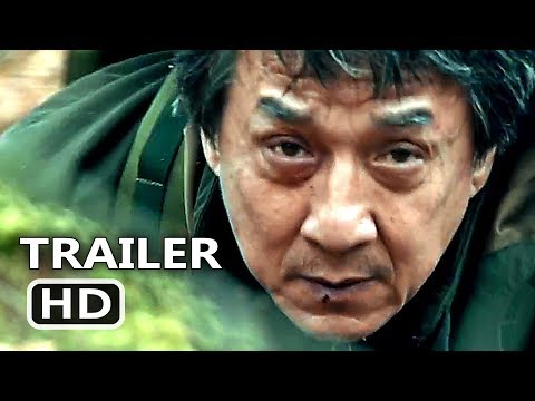 "THE FOREIGNER Official ""Jackie Chan"" Trailer (2017) Pierce Brosnan Action Movie HD"