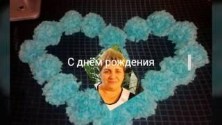 День Рождения нашей бабушки Зои!(Милана сделала подарок для Бабушки! Мастер Класс в следующем видео., 2016-11-02T19:05:27.000Z)