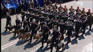 Festa della Repubblica 2014 - Parata Militare