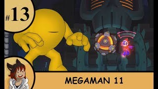 Megaman 11 part 13 - Willys fort
