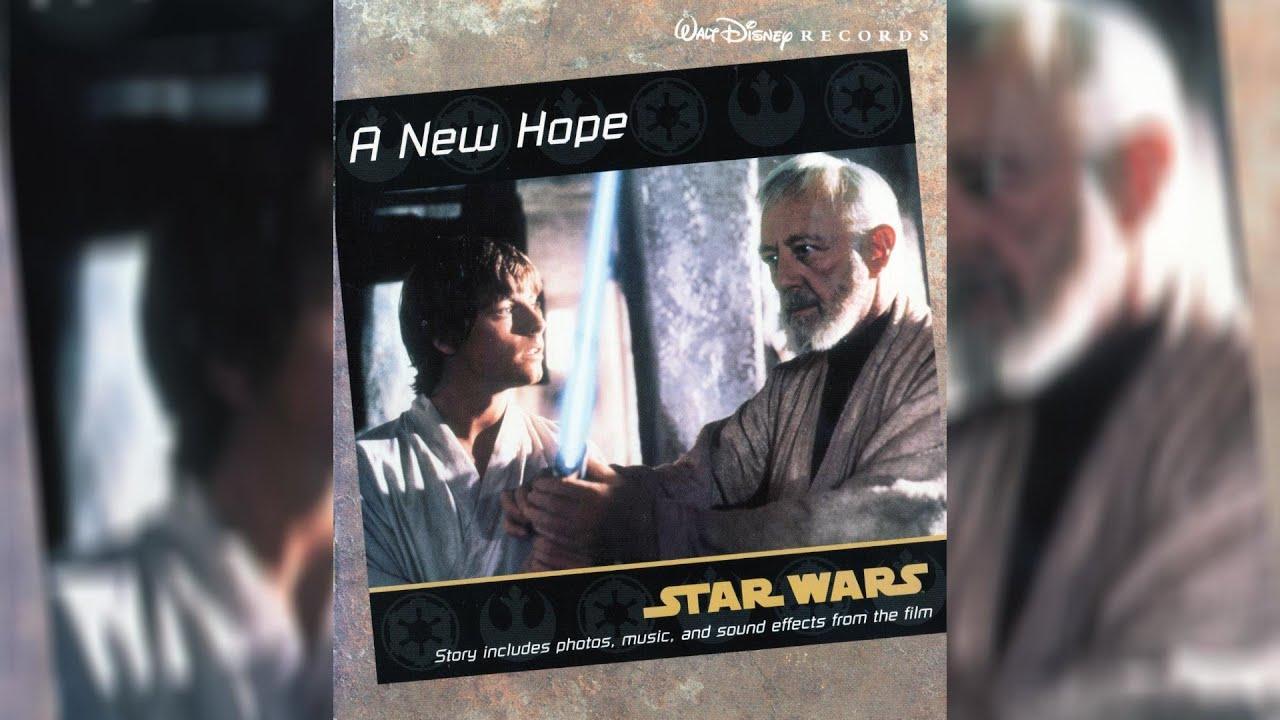 The Complete Star Wars Saga Timeline (UPDATED)