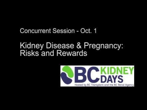 Kidney Disease & Pregnancy