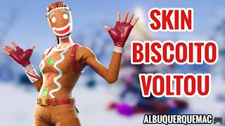 FORTNITE SHOP TODAY UPDATED FORTNITE SHOP TODAY 23/12 CHRISTMAS SKINS FORTNITE SKIN BISCUIT IS BACK!