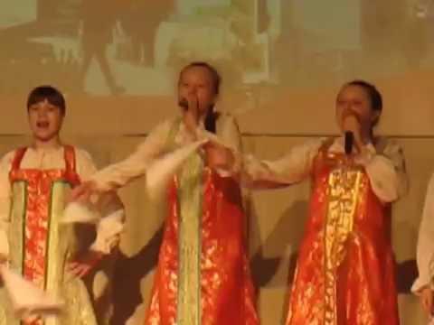русские народнве песни