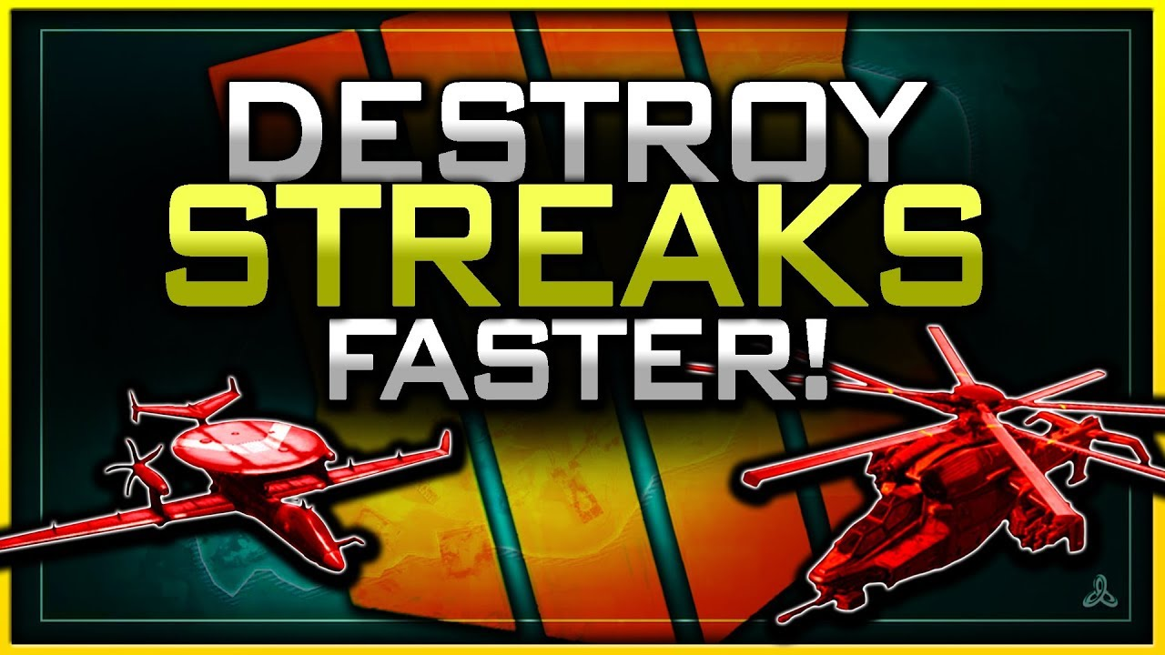 Best ways to destroy Scorestreaks in Black Ops 4 Multiplayer