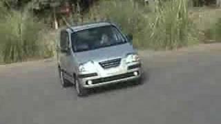 Test drive :: Hyundai Atos