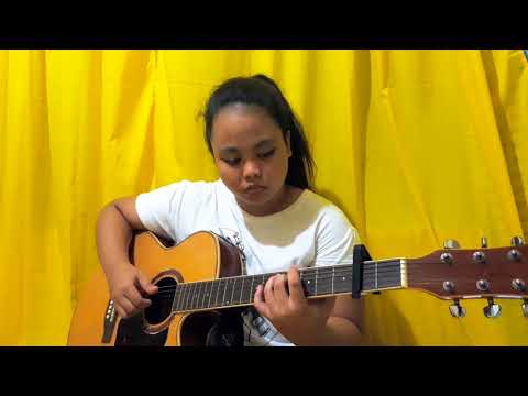 I Like Me Better - Lauv (Fingerstyle Cover) by Andrea Rosyl (WITH TABS)