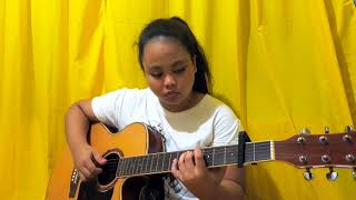 I Like Me Better - Lauv Fingerstyle Cover by Andrea Rosyl WITH TABS