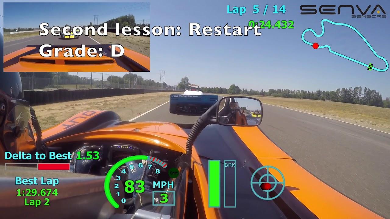 Track Video Overlay - Rennlist - Porsche Discussion Forums