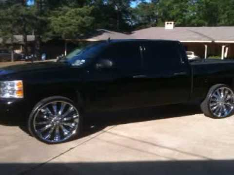 Silverado On 28s Youtube