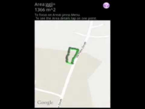 Area & Distance Calculator GPS – Appar på Google Play