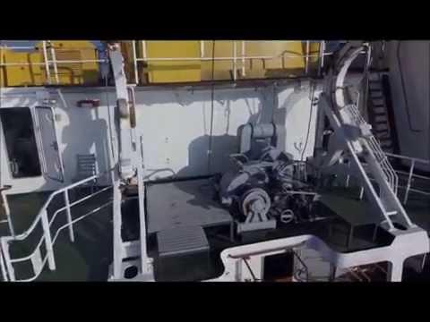 Ocean X Team  - The treasure hunters